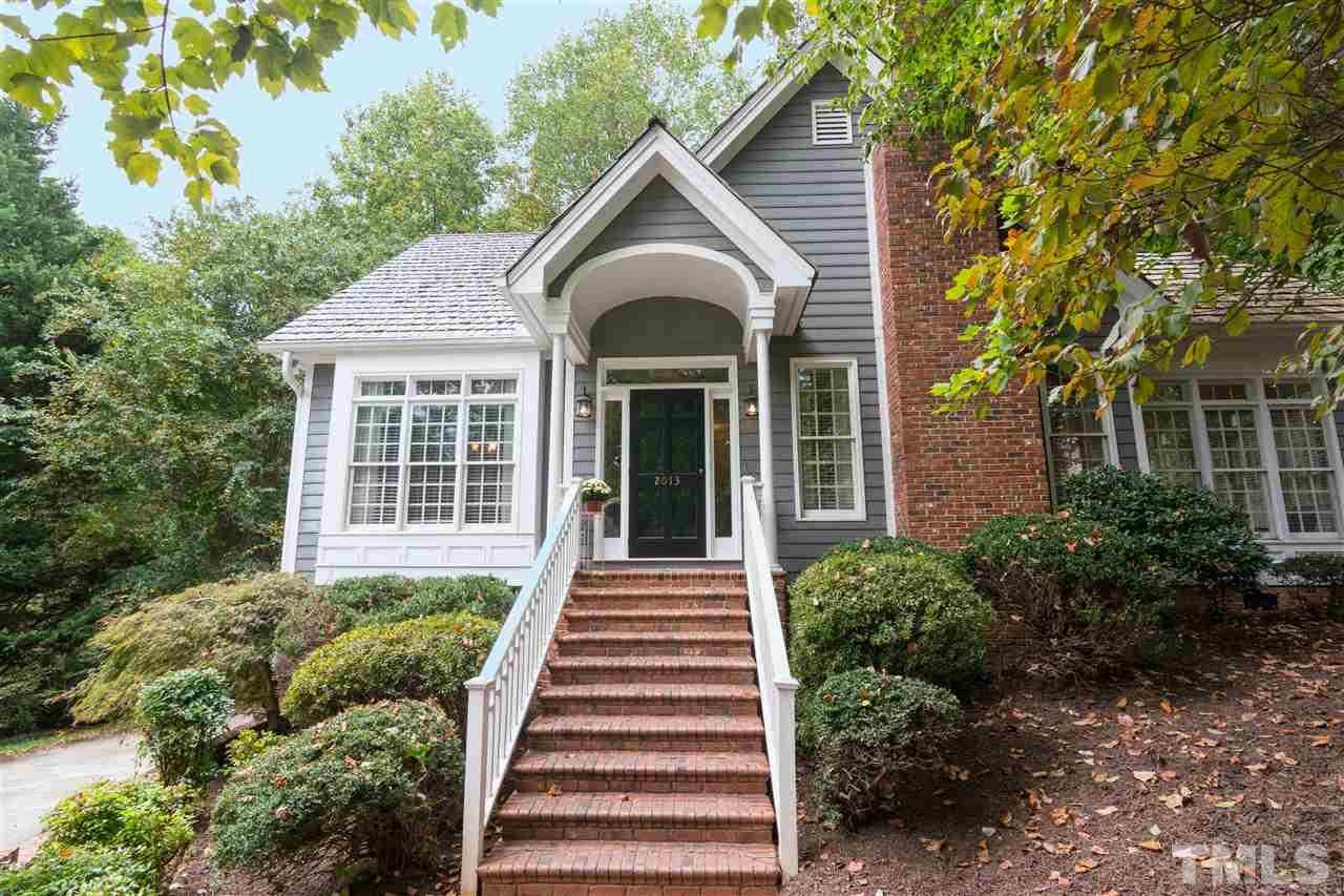 $374,900 - 3Br/3Ba -  for Sale in Stonehenge, Raleigh