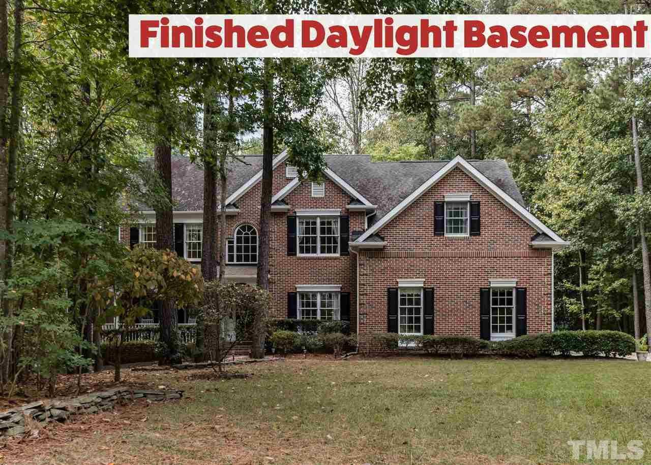 $650,000 - 6Br/3Ba -  for Sale in Somerset, Cary