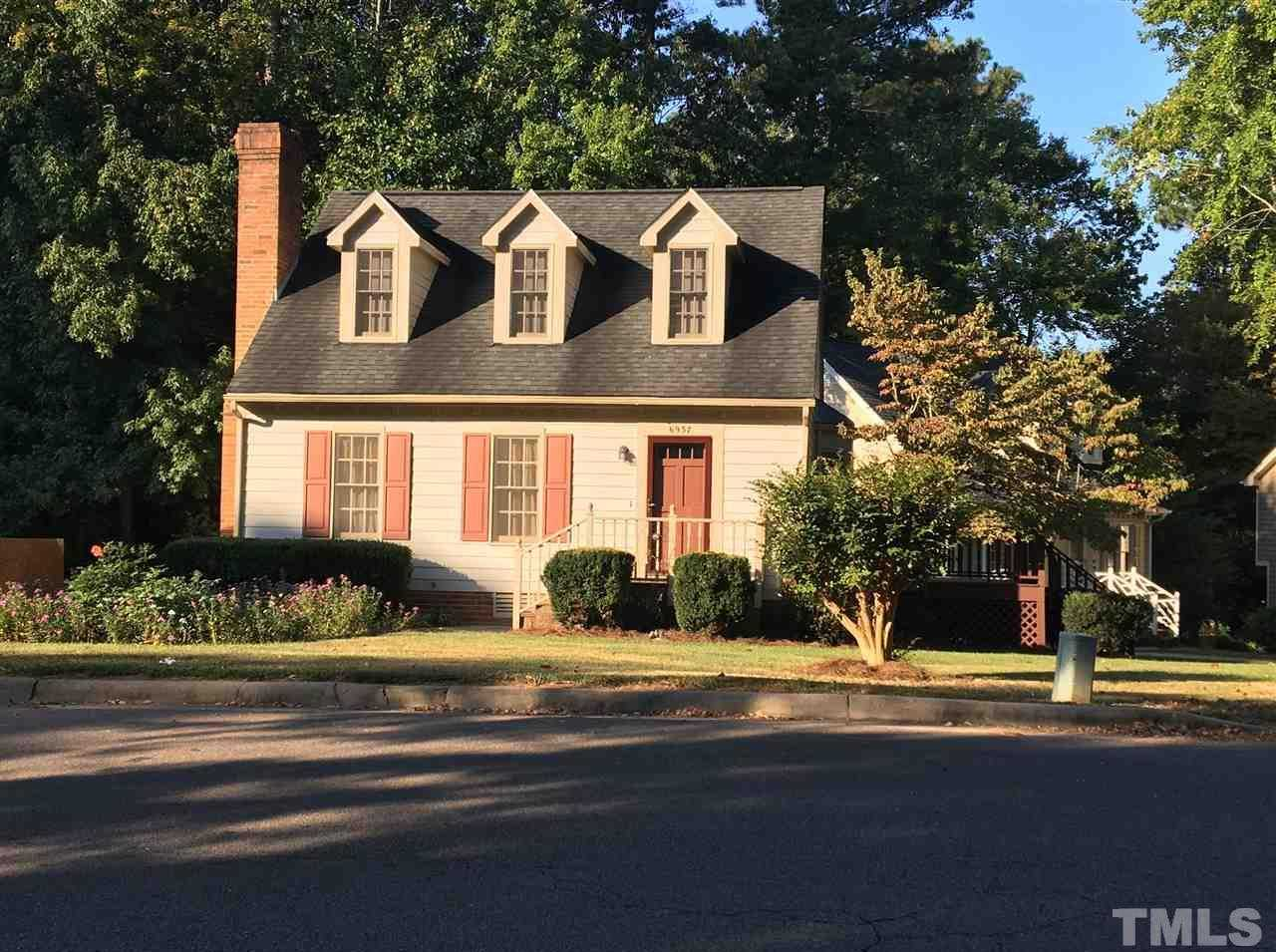 $229,999 - 3Br/2Ba -  for Sale in Brittany Woods, Raleigh