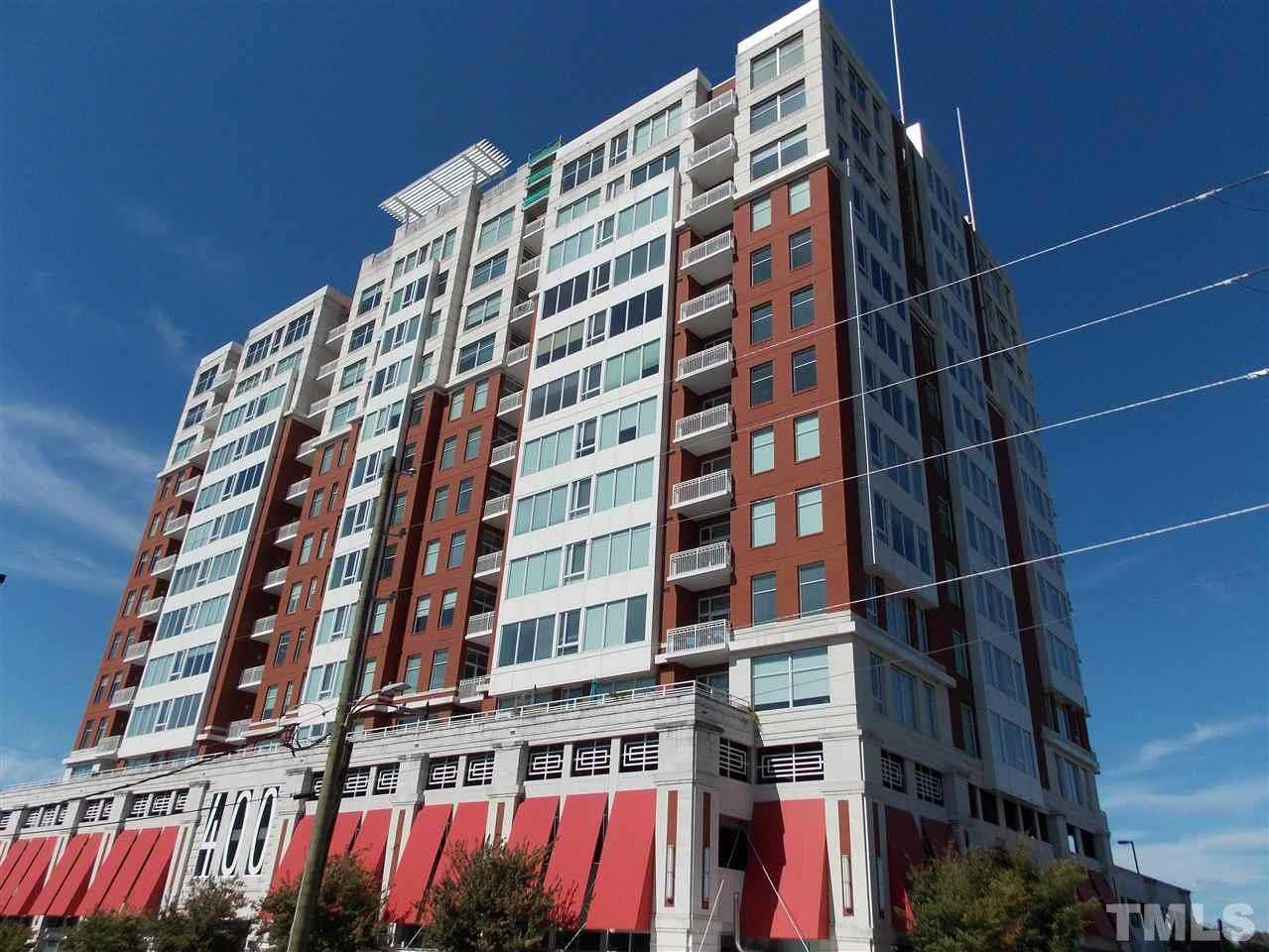 $285,000 - 1Br/1Ba -  for Sale in West Condominiums, Raleigh