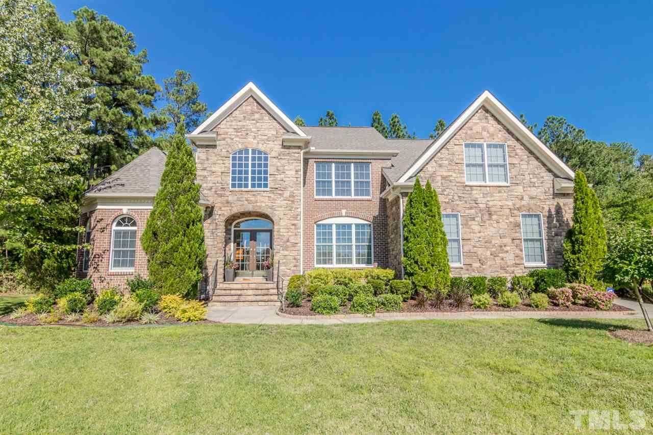 $685,000 - 5Br/5Ba -  for Sale in Brier Creek Country Club, Raleigh