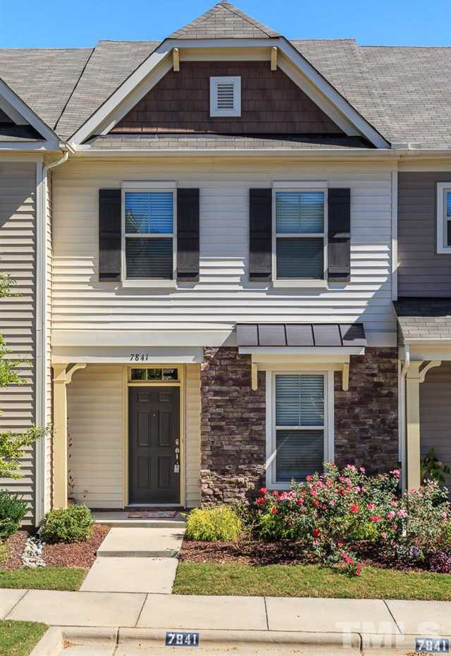 $219,900 - 2Br/3Ba -  for Sale in Lynnwood Bluff, Raleigh