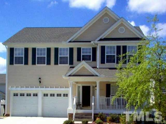 $369,900 - 4Br/3Ba -  for Sale in Bedford At Falls River, Raleigh