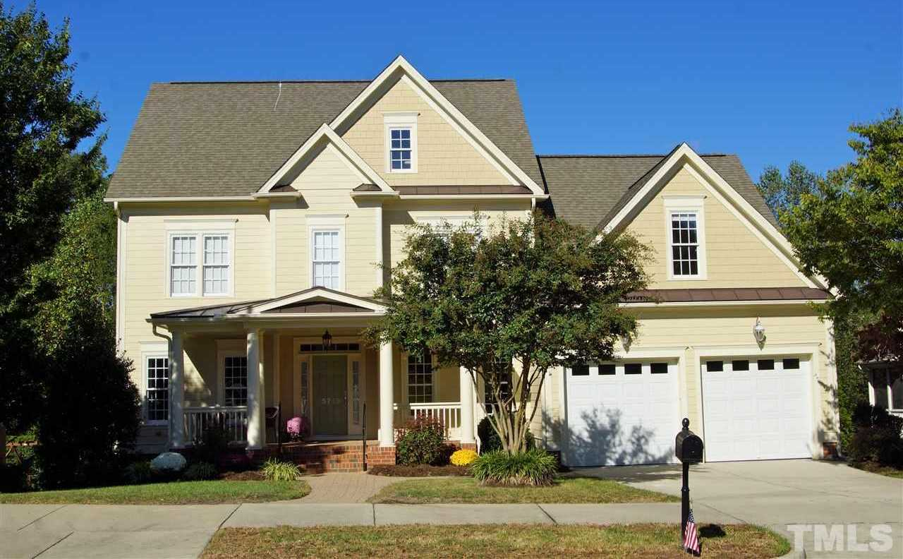 $582,000 - 5Br/5Ba -  for Sale in Highcroft, Cary
