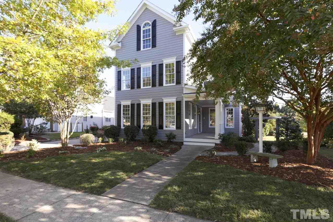 $589,900 - 4Br/3Ba -  for Sale in Carpenter Village, Cary