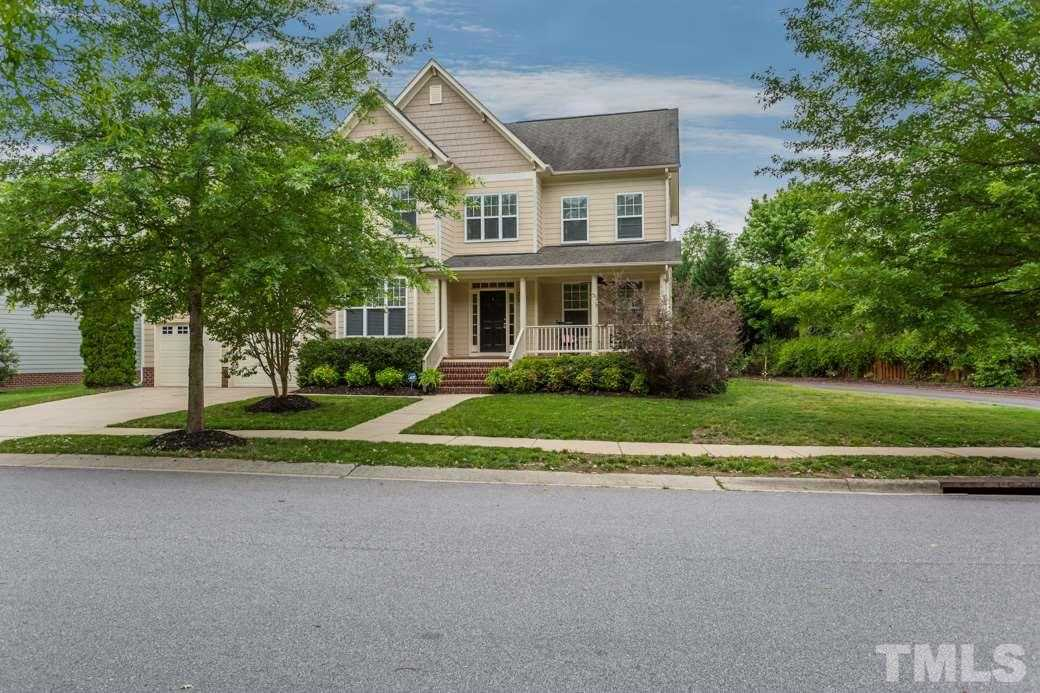 $449,500 - 5Br/3Ba -  for Sale in Bedford At Falls River, Raleigh