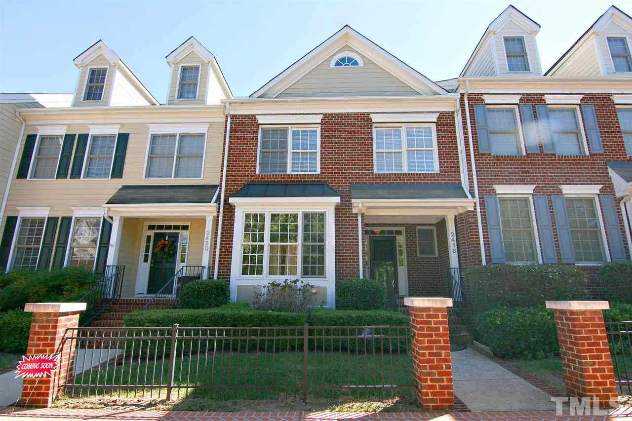 $308,000 - 3Br/3Ba -  for Sale in Bedford At Falls River, Raleigh