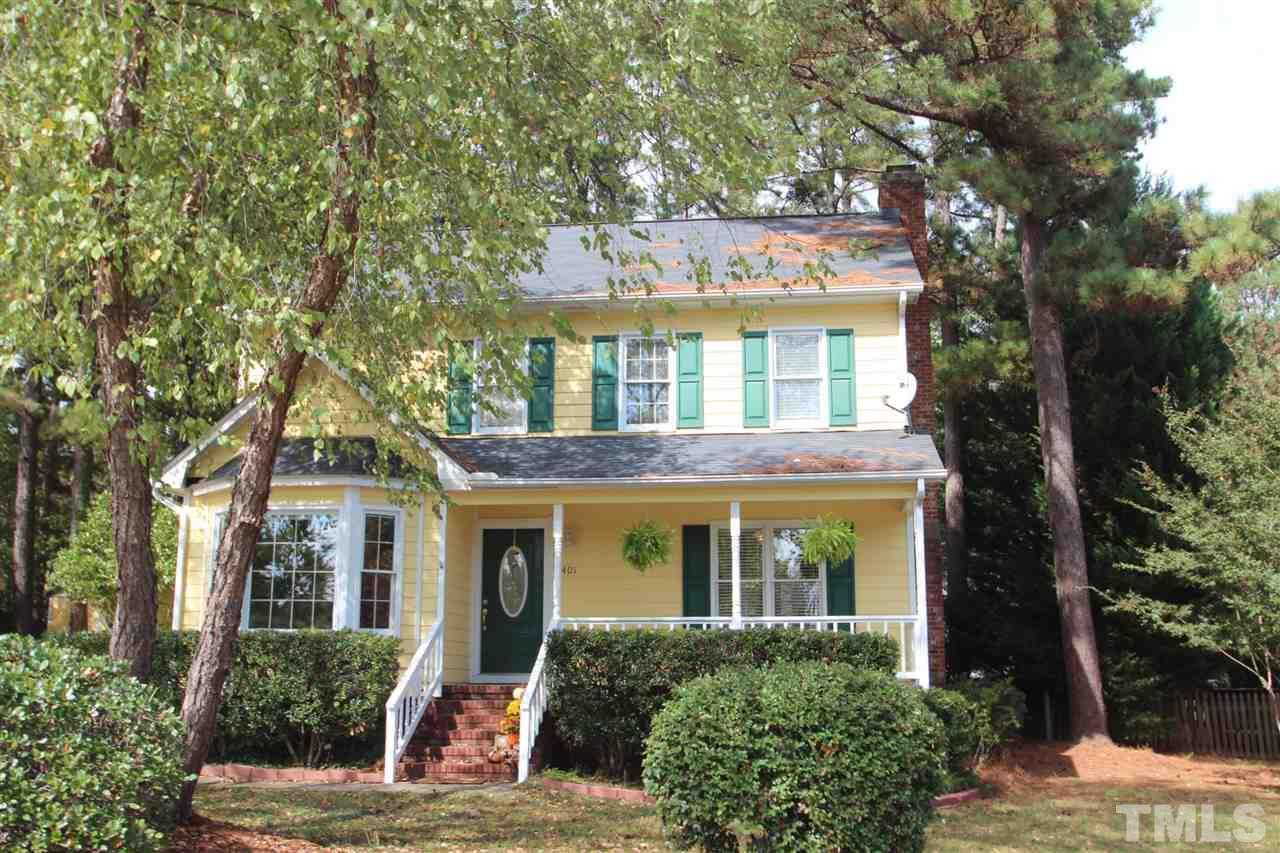 $235,000 - 3Br/3Ba -  for Sale in Durant Trails, Raleigh