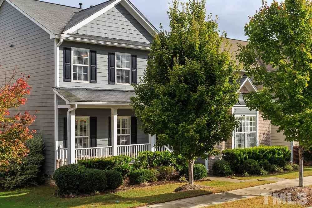 $495,000 - 5Br/3Ba -  for Sale in Legacy At Carpenter Village, Cary