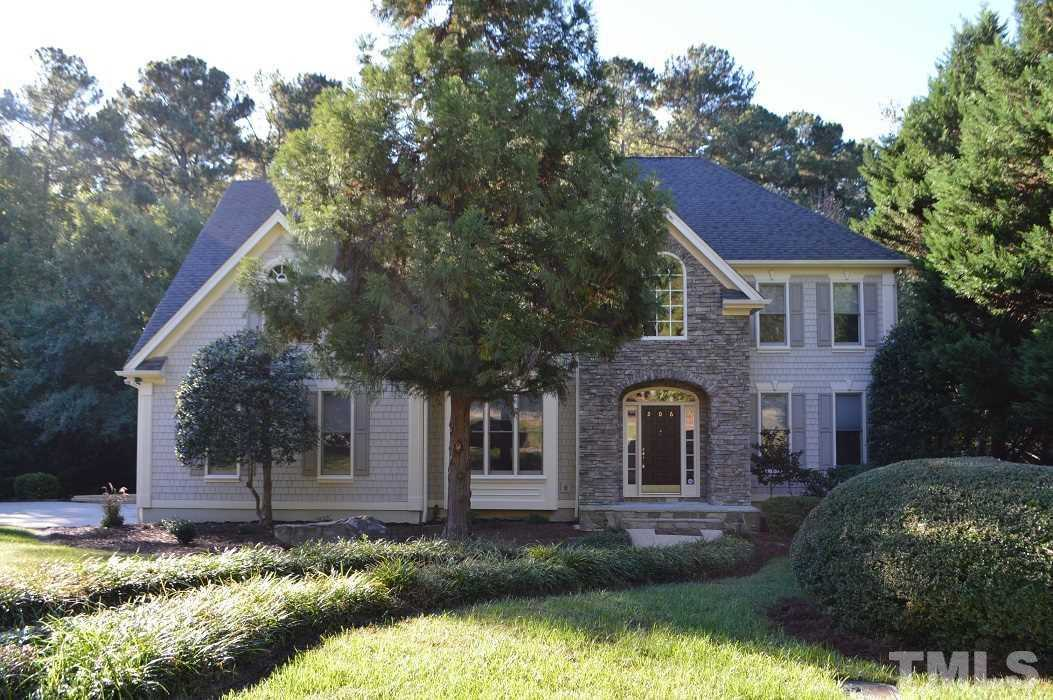 $3,300 - 5Br/4Ba -  for Sale in Wessex, Cary