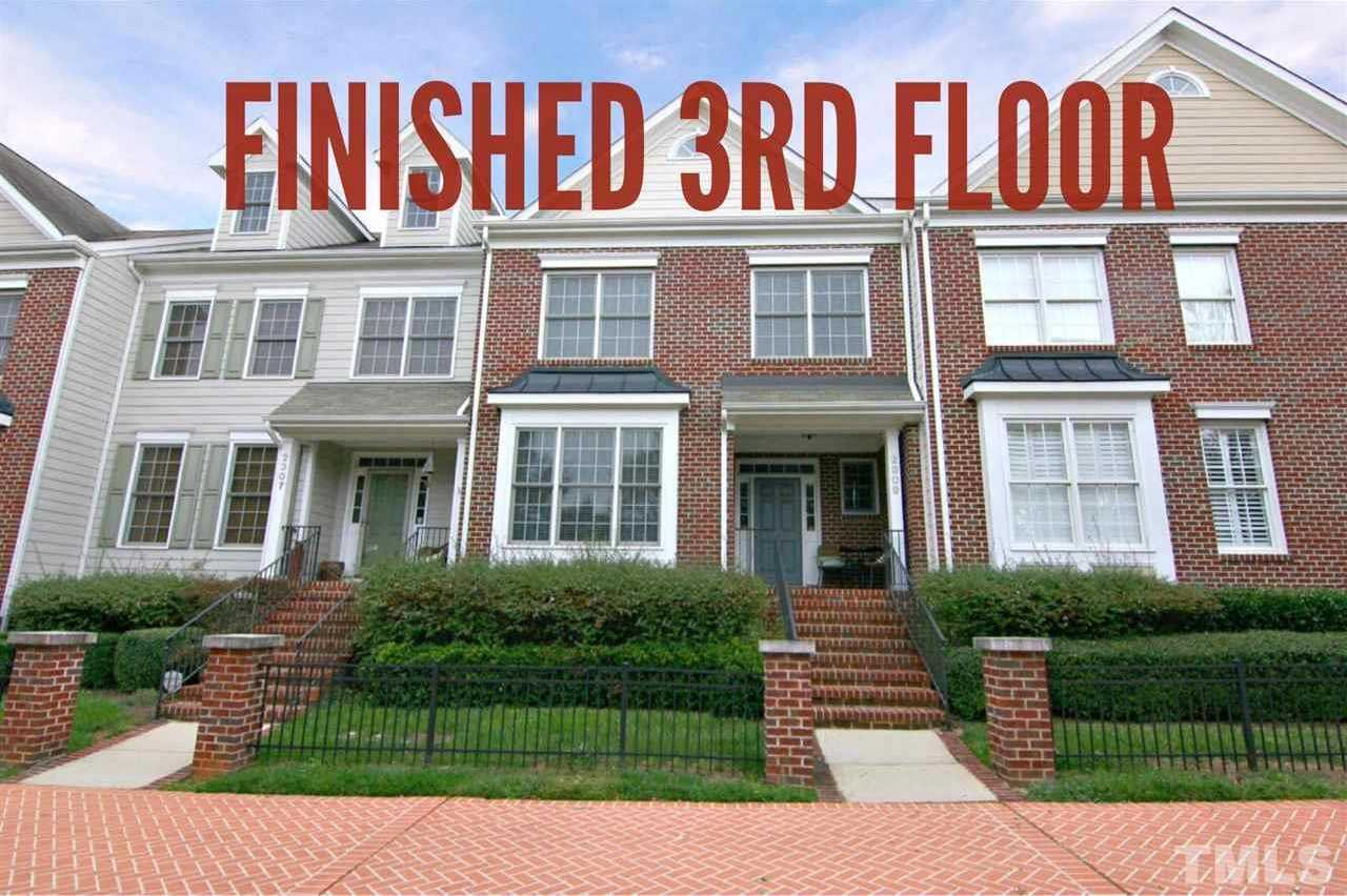 $300,000 - 3Br/3Ba -  for Sale in Bedford At Falls River, Raleigh