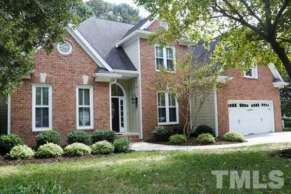 $469,900 - 4Br/3Ba -  for Sale in Bembridge, Raleigh