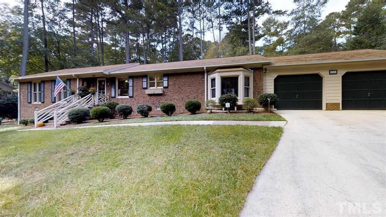 $321,900 - 3Br/2Ba -  for Sale in Stonehenge, Raleigh