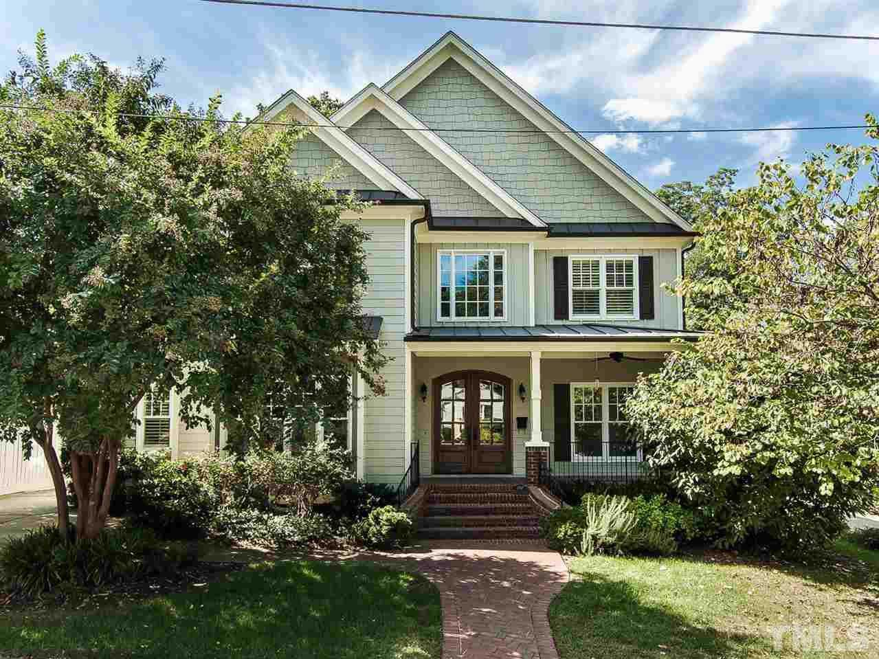 $835,000 - 5Br/5Ba -  for Sale in Not In A Subdivision, Raleigh