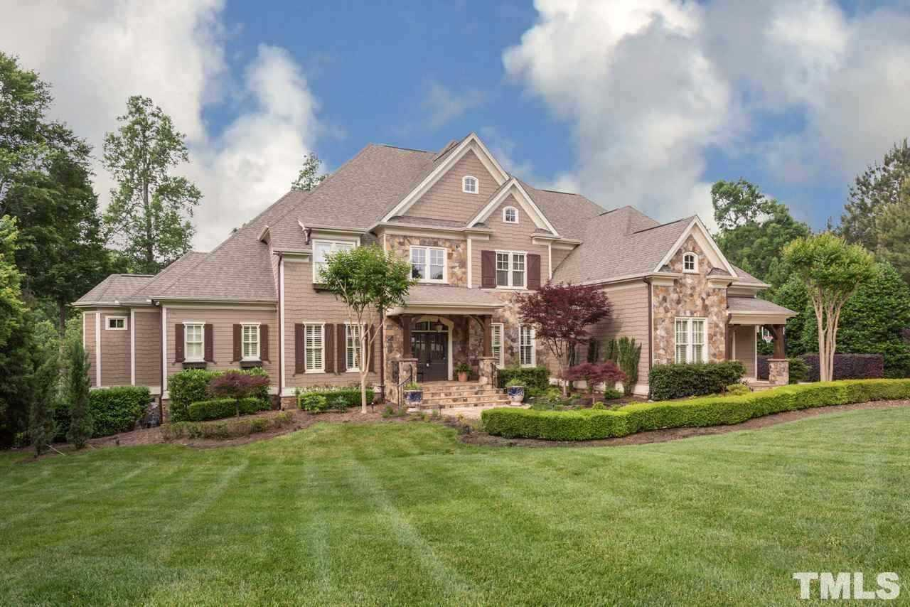 $6,000 - 4Br/5Ba -  for Sale in The Registry, Raleigh