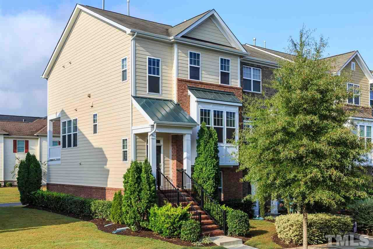 $317,500 - 3Br/4Ba -  for Sale in Brier Creek, Raleigh