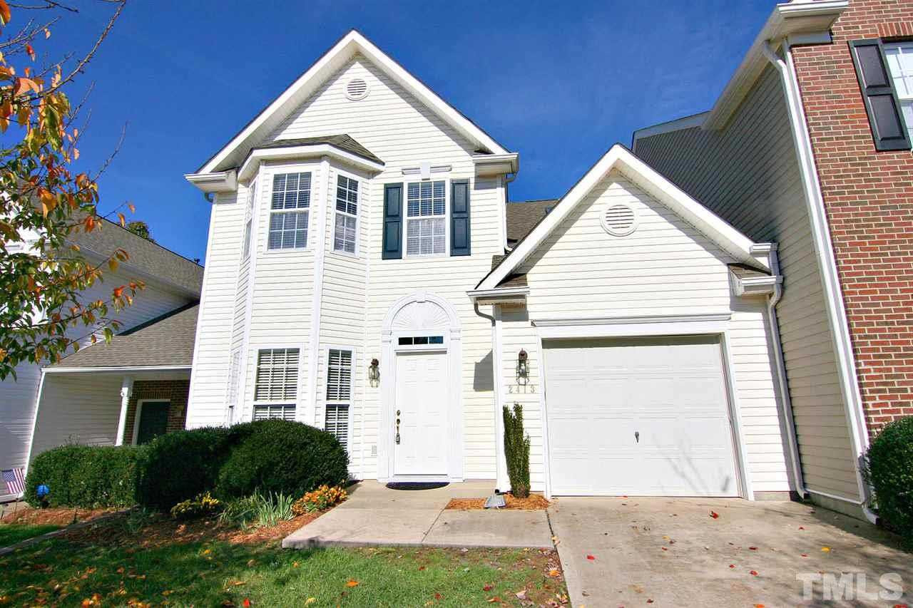 $200,000 - 3Br/3Ba -  for Sale in Falls Commons, Raleigh