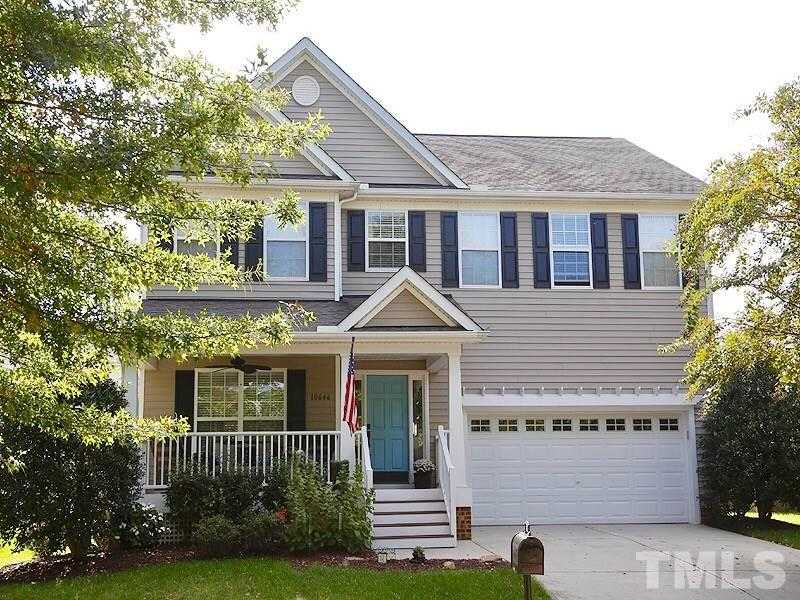 $379,900 - 4Br/3Ba -  for Sale in Bedford At Falls River, Raleigh