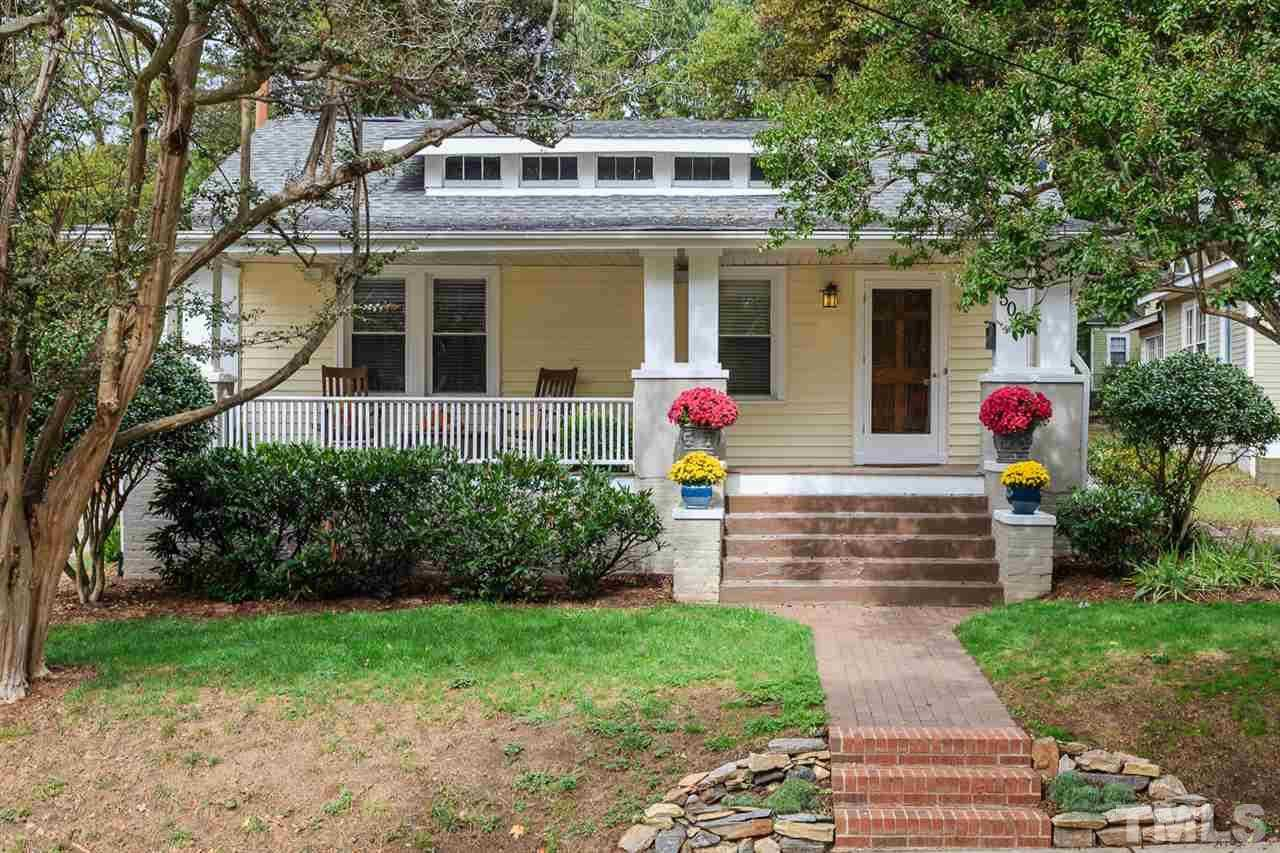 $560,000 - 3Br/3Ba -  for Sale in Not In A Subdivision, Raleigh