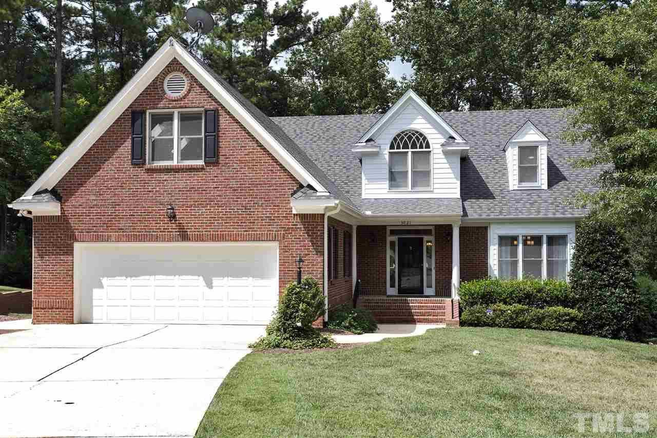 $440,000 - 3Br/3Ba -  for Sale in Stonehenge, Raleigh