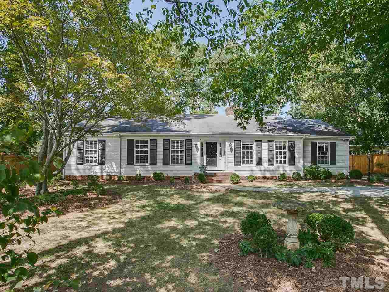 $365,000 - 3Br/2Ba -  for Sale in Not In A Subdivision, Raleigh