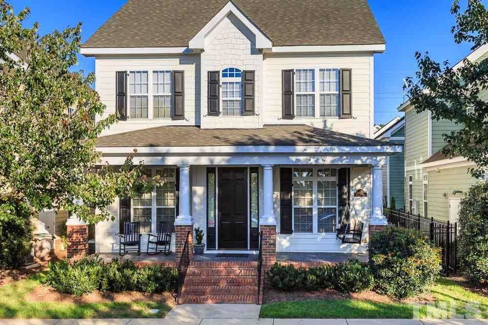 $497,900 - 4Br/4Ba -  for Sale in Village At Pilot Mill, Raleigh