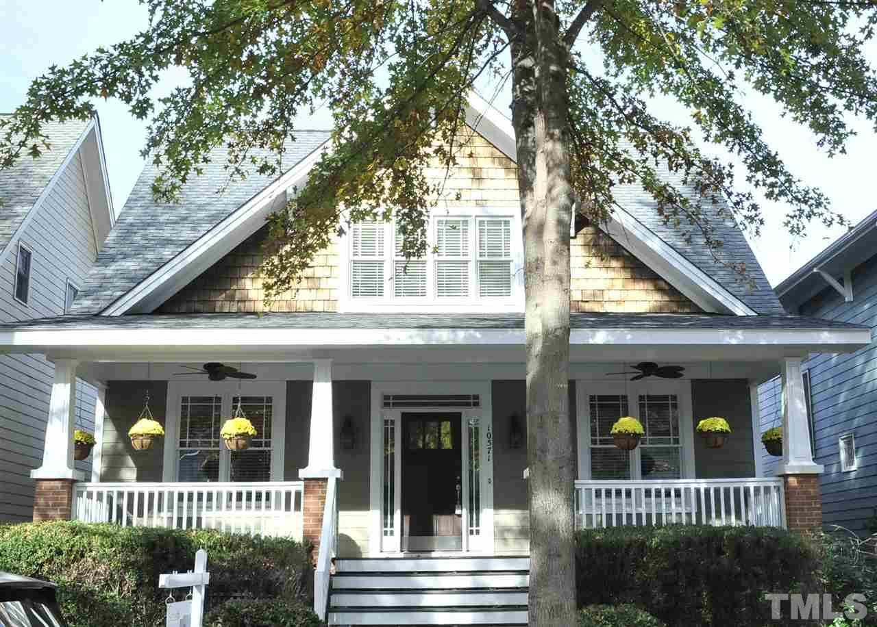 $409,000 - 4Br/3Ba -  for Sale in Bedford At Falls River, Raleigh