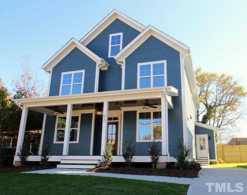 $625,000 - 5Br/4Ba -  for Sale in Georgetown, Raleigh