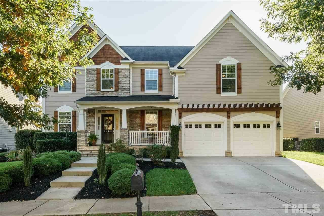 $475,000 - 4Br/3Ba -  for Sale in Bedford At Falls River, Raleigh