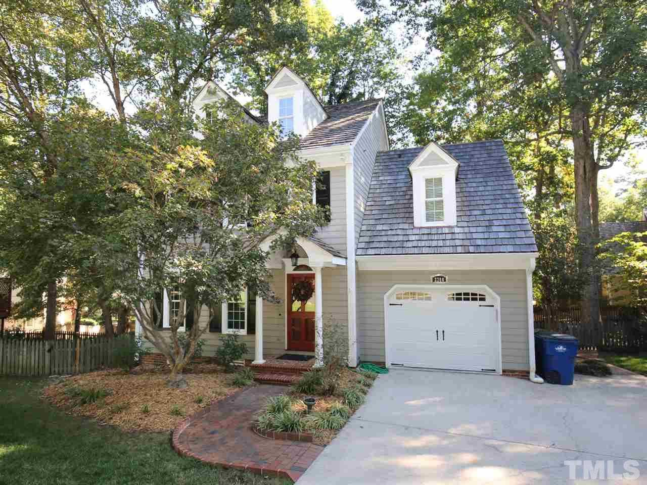 $384,300 - 3Br/3Ba -  for Sale in Stonehenge, Raleigh