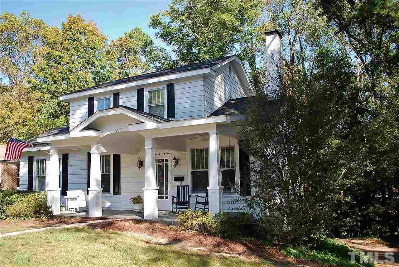 $475,000 - 3Br/2Ba -  for Sale in Bloomsbury, Raleigh
