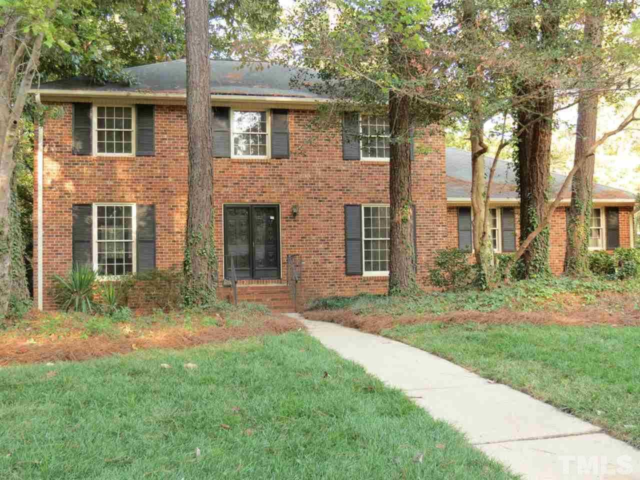 $395,000 - 4Br/3Ba -  for Sale in Quail Hollow, Raleigh