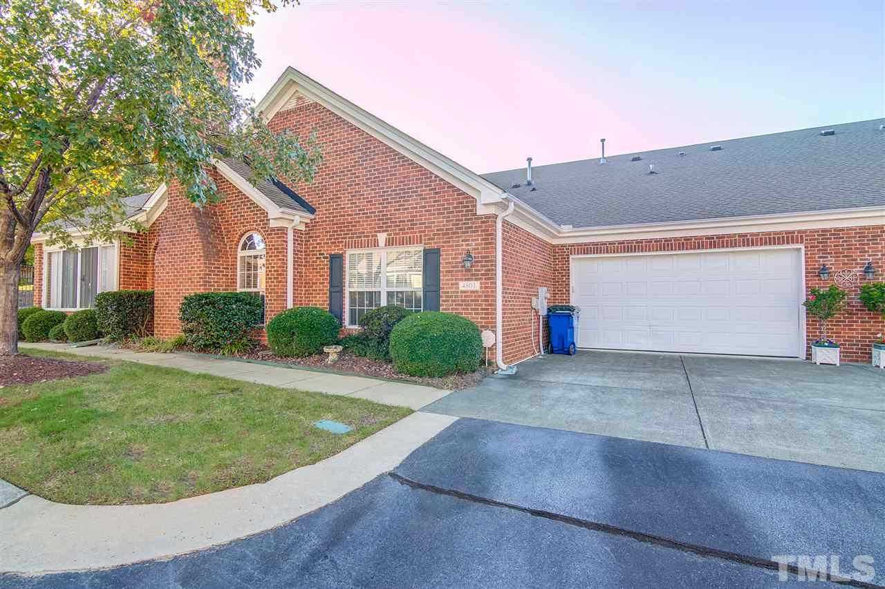 $314,900 - 3Br/2Ba -  for Sale in Inman Park, Raleigh