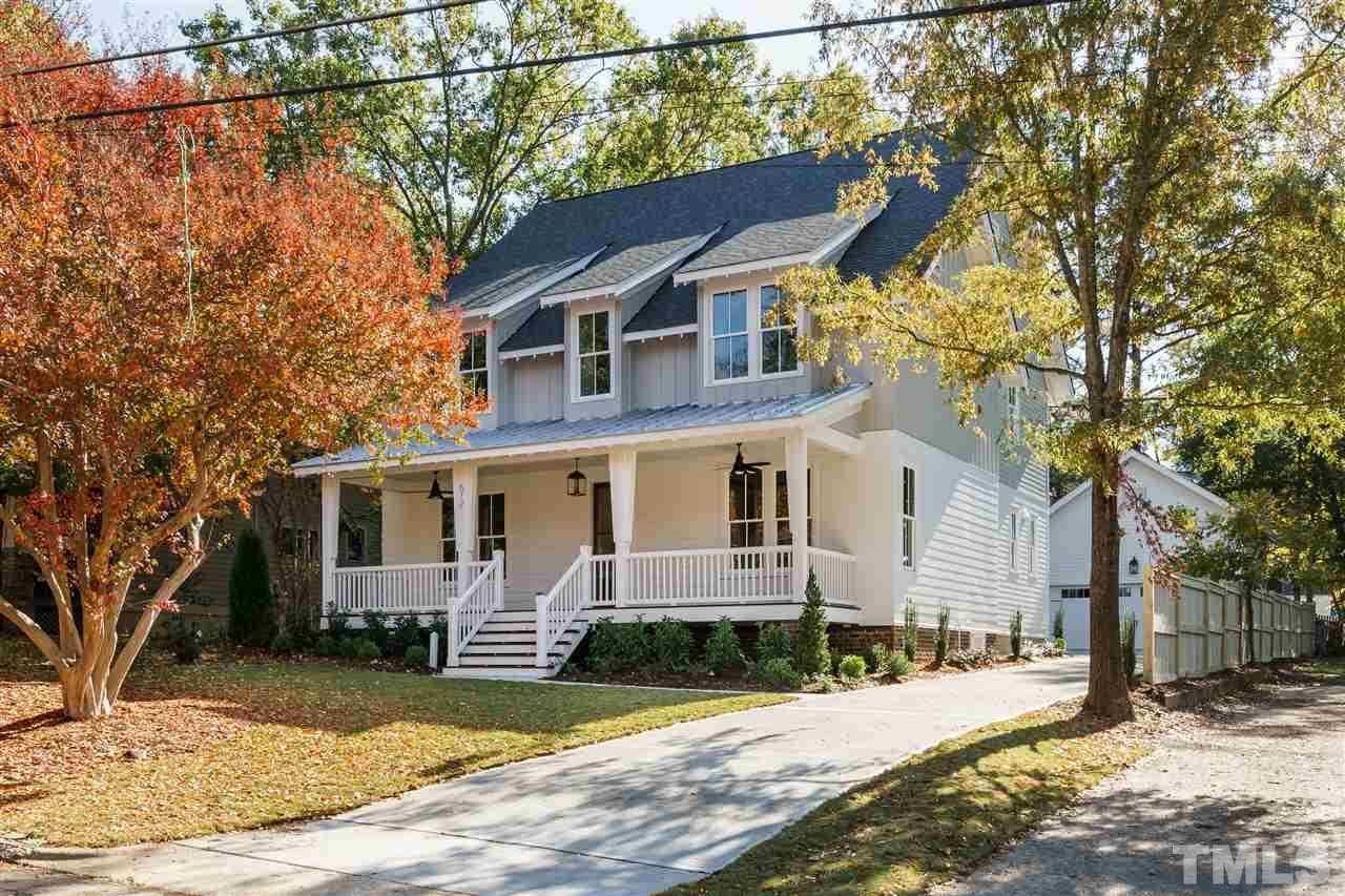 $790,000 - 5Br/4Ba -  for Sale in Hi Mount, Raleigh