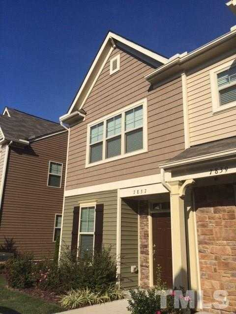 $225,000 - 2Br/3Ba -  for Sale in Lynnwood Bluff, Raleigh