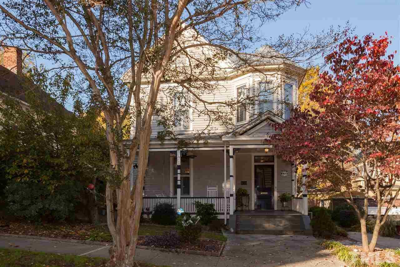 $3,250 - 3Br/3Ba -  for Sale in Historic Oakwood, Raleigh