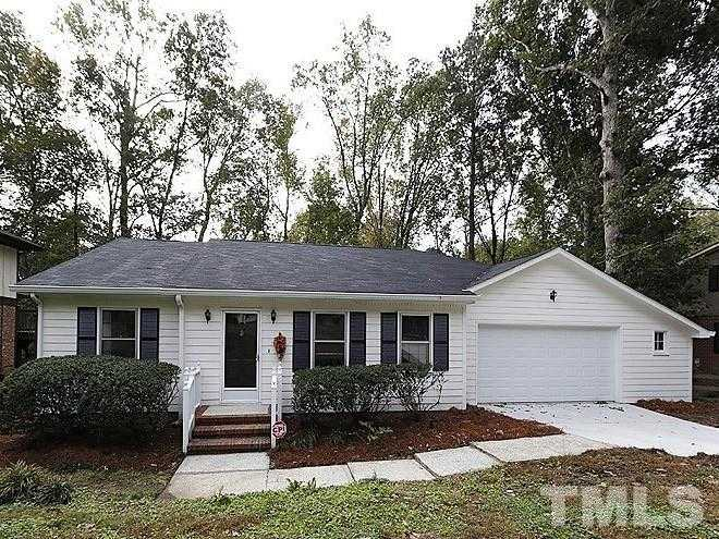 $320,000 - 3Br/2Ba -  for Sale in Eastgate, Raleigh