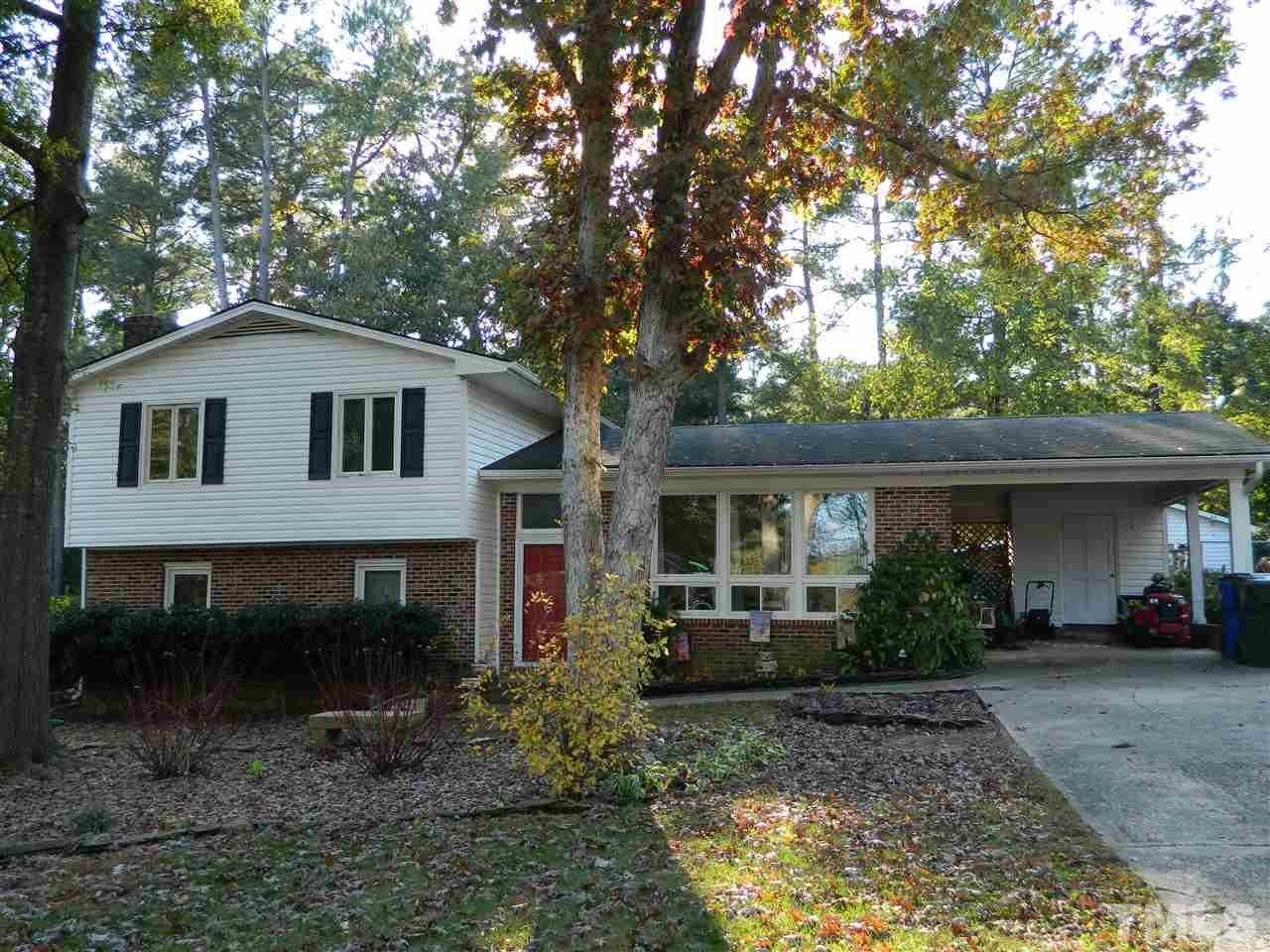 $225,000 - 4Br/3Ba -  for Sale in North Forest, Raleigh