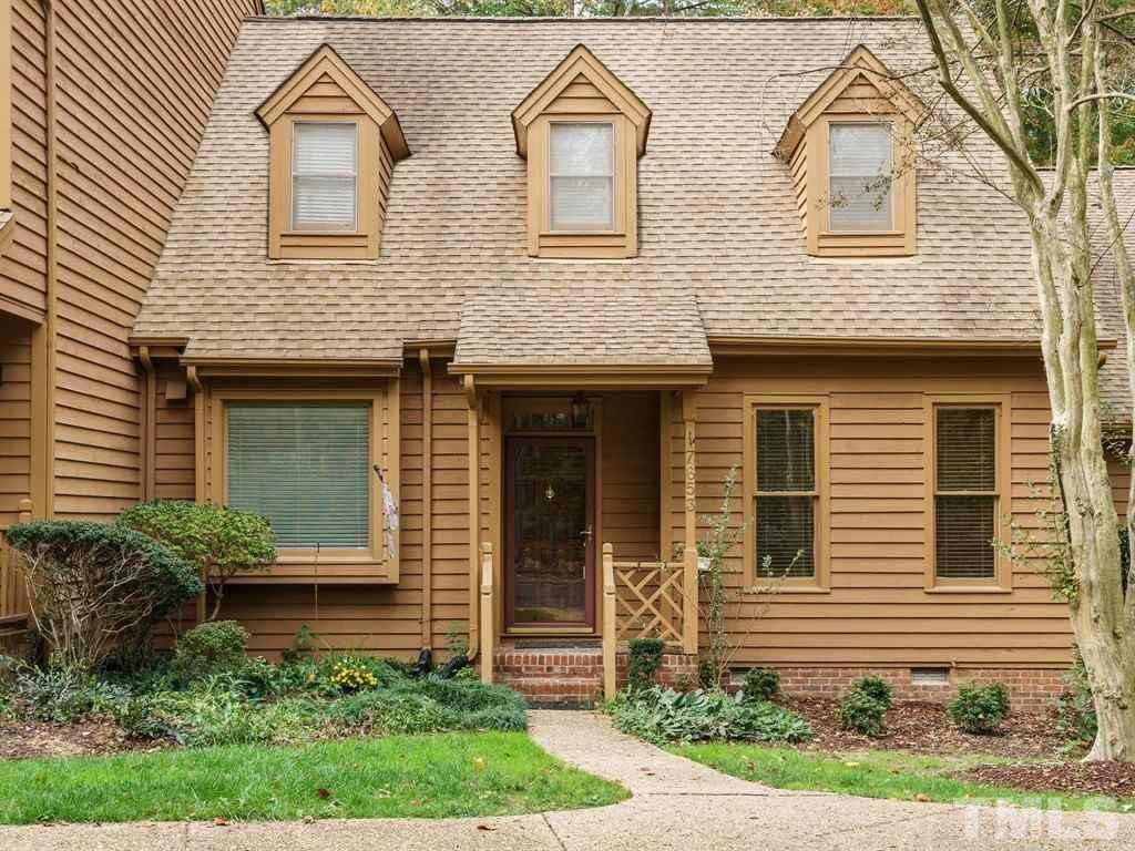 $229,900 - 4Br/3Ba -  for Sale in Stonehenge Townhomes, Raleigh