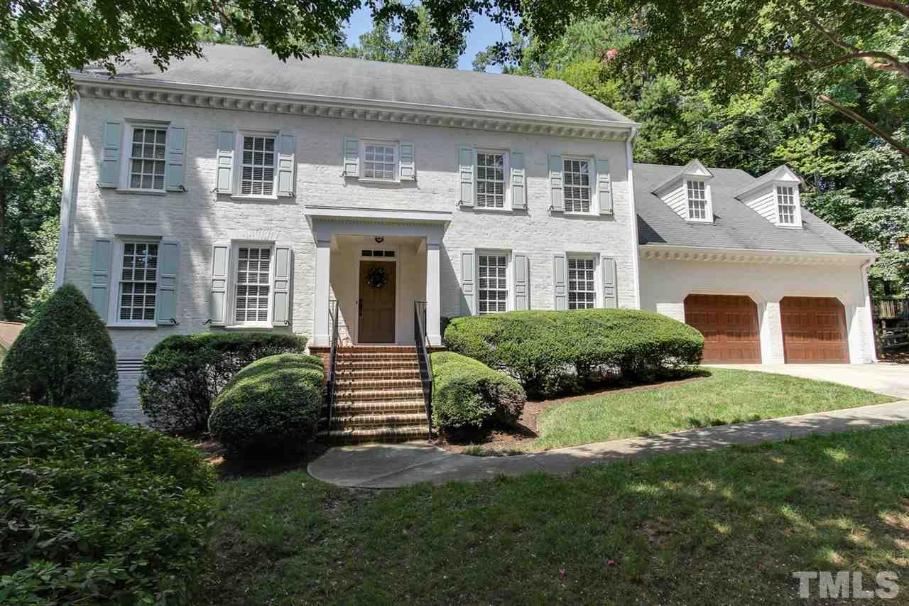 North Ridge Homes Raleigh Phillip Johnson Group Exp Realty