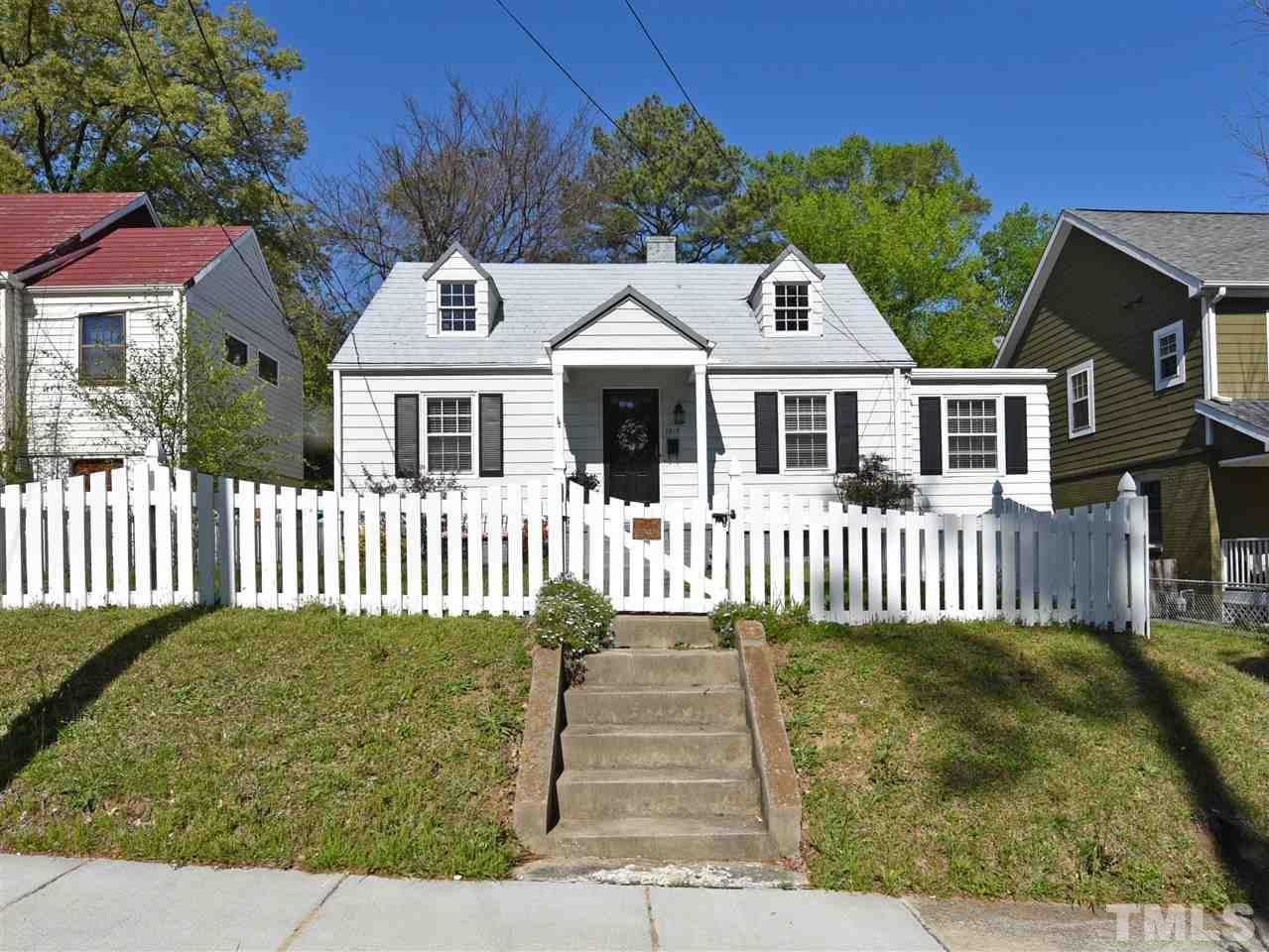 $324,500 - 2Br/2Ba -  for Sale in Mordecai Place, Raleigh
