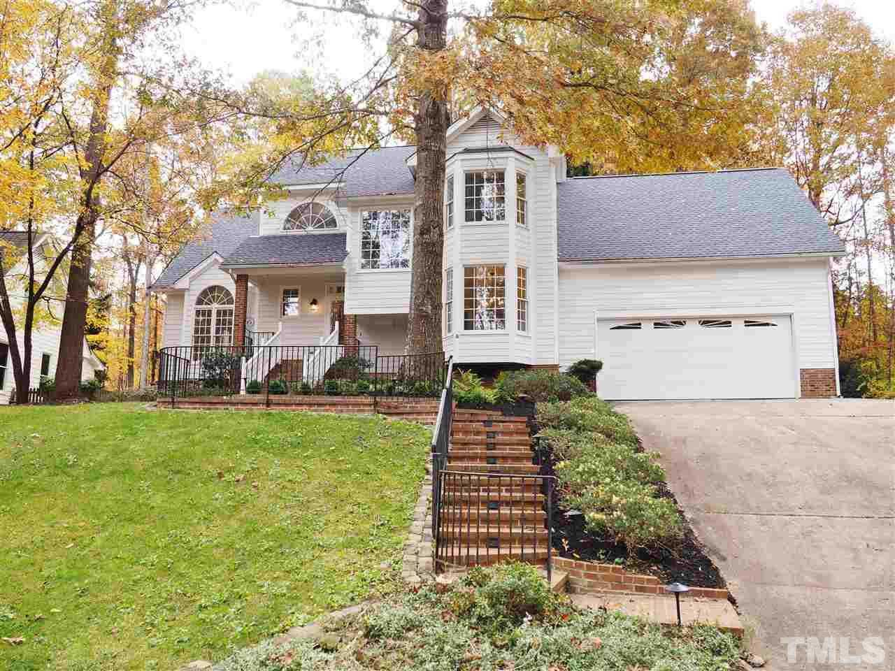 $475,000 - 4Br/4Ba -  for Sale in Wildwood Green, Raleigh