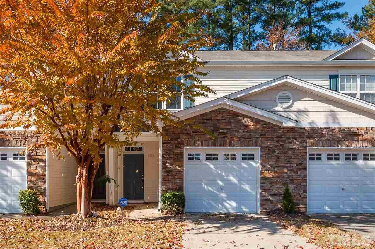 $214,900 - 3Br/3Ba -  for Sale in Cornerstone Park Townhomes, Raleigh