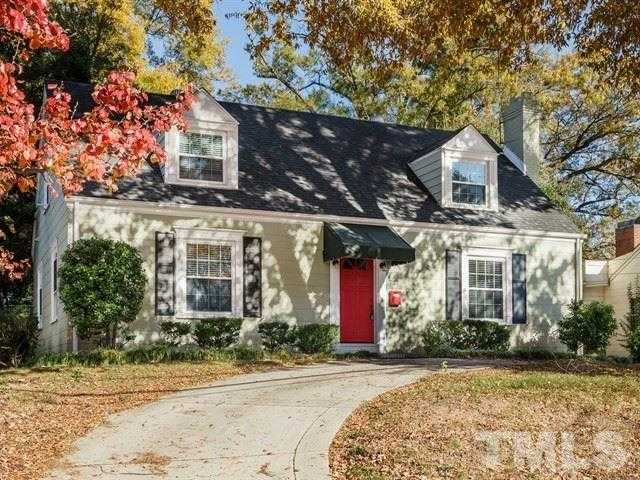 $450,000 - 4Br/2Ba -  for Sale in Hi Mount, Raleigh