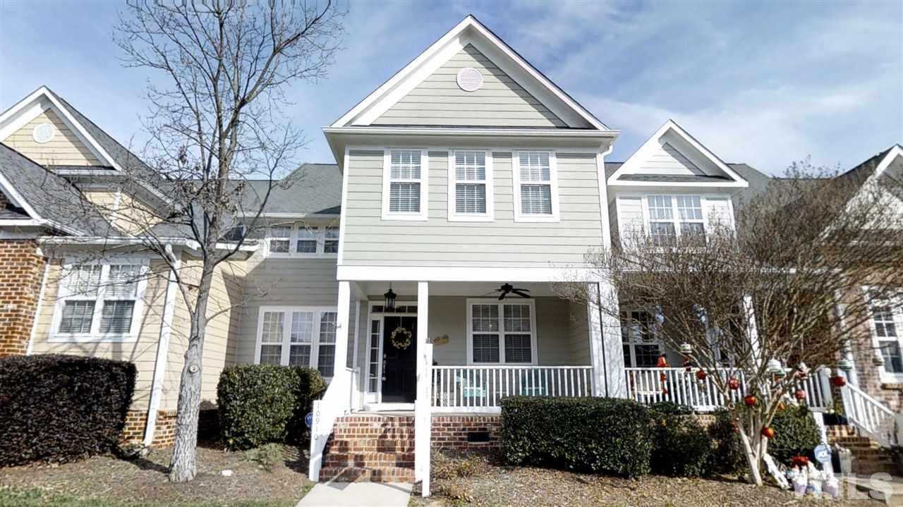 $315,000 - 3Br/3Ba -  for Sale in Bedford At Falls River, Raleigh