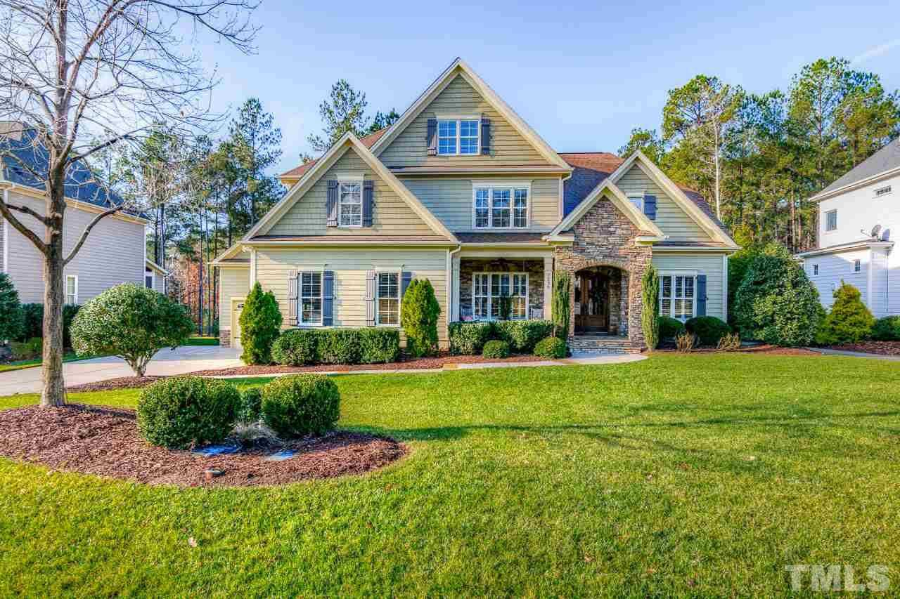 $850,000 - 5Br/6Ba -  for Sale in Copperleaf, Cary