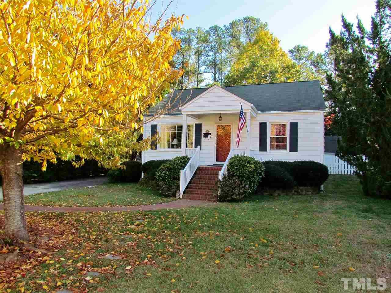 $350,000 - 2Br/2Ba -  for Sale in Hi Mount, Raleigh