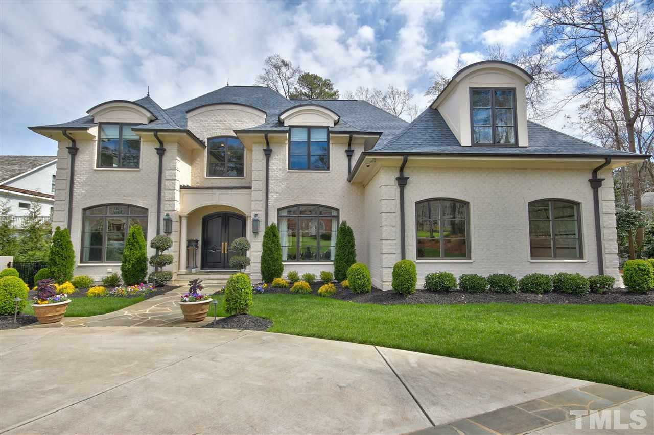 North raleigh real estate homes for sale in north raleigh for The house raleigh