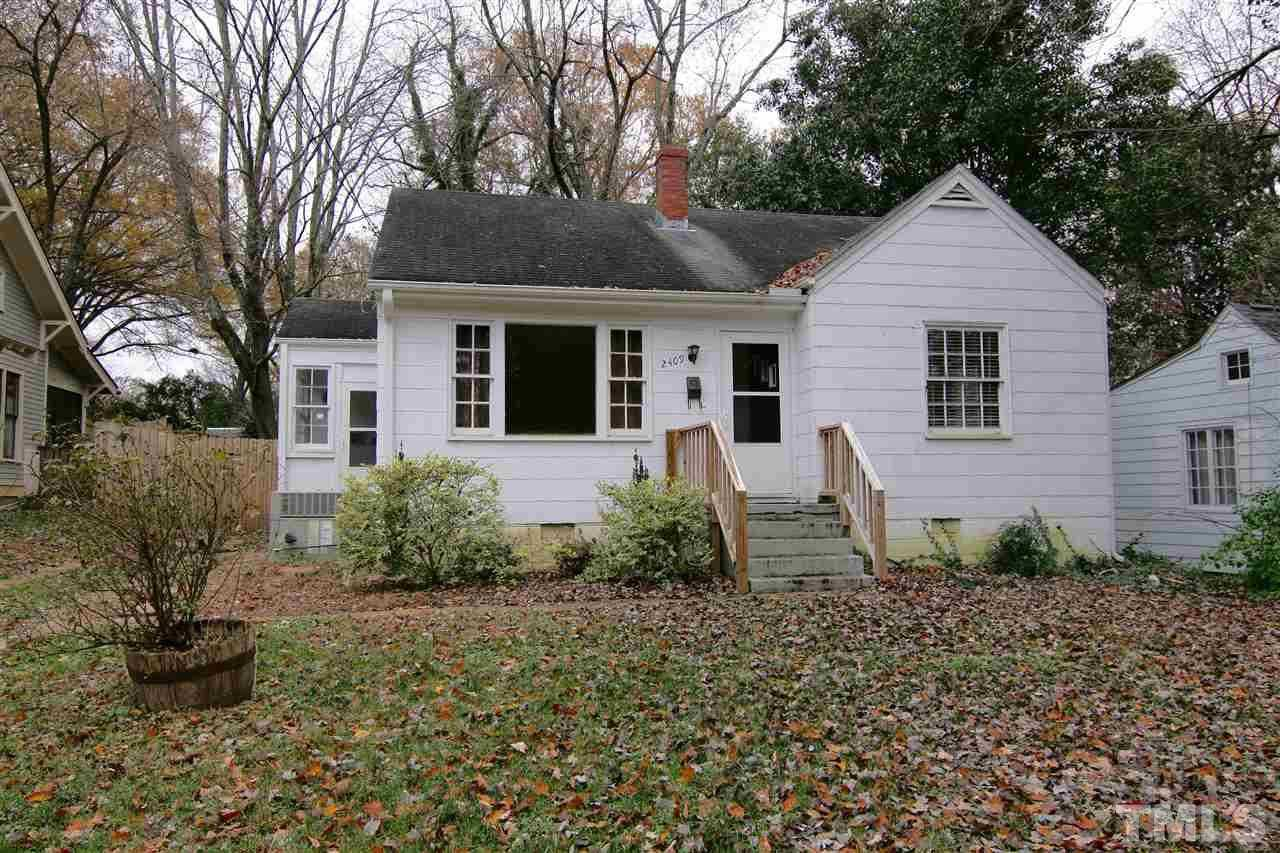$337,900 - 2Br/1Ba -  for Sale in Forest Hills, Raleigh