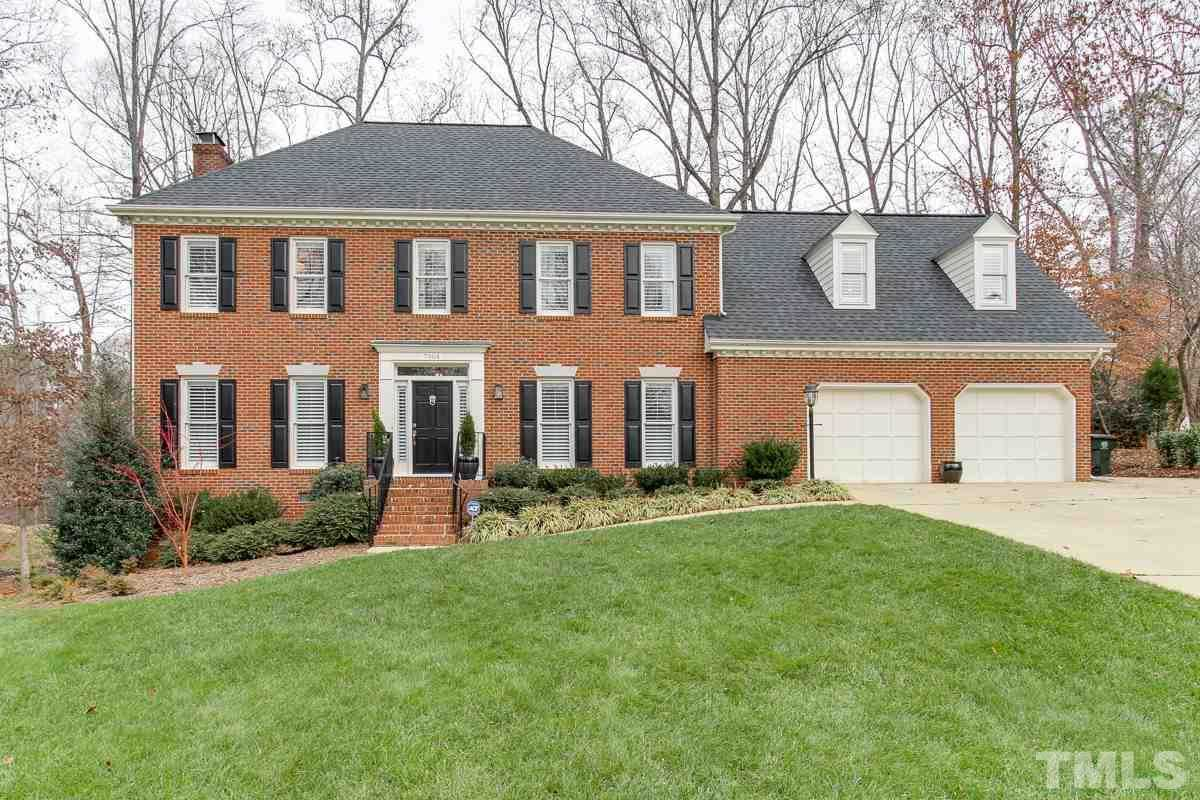 $475,000 - 4Br/3Ba -  for Sale in Stonehenge, Raleigh